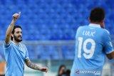 Gol semata wayang Luis Alberto antar Lasio kalahkan Sampdoria 1-0