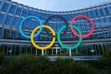 Atlet Rusia pakai akronim ROC di Olimpiade Tokyo