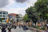 Ada 25 titik banjir di wilayah Jakarta Selatan