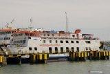 ASDP Kupang tetap buka penyeberangan meski cuaca buruk