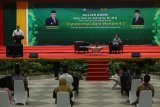 Rektor IPB: sektor pertanian harus jadi lokomotif ekonomi Indonesia