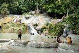 Air Terjun Moramo, objek wisata di BKSDA Sultra