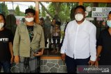 Puluhan advokat berikan bantuan hukum kasus IRT yang ditahan bersama balita
