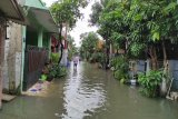 Beberapa wilayah di Kabupaten Tangerang banjir