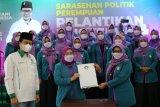 Gus Yusuf:  Perempuan Bangsa jadi pilar kemenangan PKB