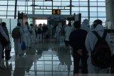Penumpang tujuan China, termasuk dari Indonesia, wajib jalani karantina awal