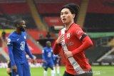 Southampton tahan imbang Chelsea 1-1