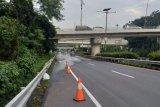 Jasa Marga: Tol Dalam Kota dan Jagorawi bisa kembali beroperasi normal