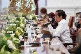 Presiden akui sosialisasi vaksinasi COVID-19 masih kurang