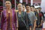 Lima tren fesyen berkelanjutan 2021