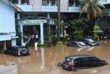 Anies Baswedan sebut curah hujan ekstrem jadi penyebab banjir Jakarta