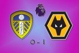 Liga Inggris - Wolverhampton gusur Leeds berkat gol bunuh diri kiper Meslier