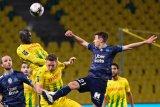 Marseille bawa pulang satu poin dari tim papan bawah Nantes