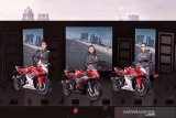 Astra Motor Papua penuhi kebutuhan kendaraan sport