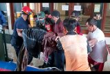 BPBD DKI catat lima korban tewas saat banjir terjang wilayah Jakarta