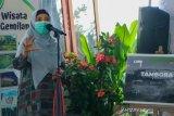 NTB bersih-bersih sampah secara serentak di 50 desa wisata