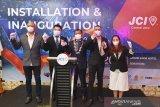 JCI Jateng siap berkolaborasi  organisasi pengusaha bangkitkan ekonomi
