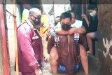 Polri kerahkan 2.576 personel untuk bantu korban banjir di Jakarta