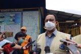Gubernur DKI: Hari ini masih ada 17 RW yang tergenang banjir