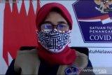 Satgas COVID-19 ajak masyarakat ikut kelola limbah masker bertanggung jawab