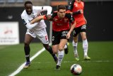 Lille pertahankan puncak klasemen setelah lumat FC Lorient