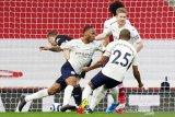 City ukir kemenangan beruntun ke-18 di liga usai tundukkan Arsenal 1-0