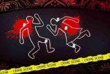 Suami- istri tewas dibegal di Sumut
