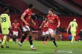 United rebut kembali posisi kedua setelah menang 3-1 atas Newcastle