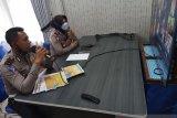 Satlantas Polres tekan angka kecelakaan di kalangan pelajar