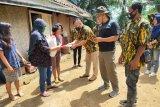 AMPG Kulon Progo beri bantuan sembako warga kurang mampu Kalirejo