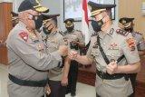 Kapolda pimpin sertijab 17 pejabat di Polda Papua