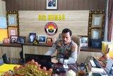 Kabid Humas Polda Lampung ikuti kemampuan