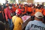 Relawan COVID-19 Bantul mendatangi DPRD terkait pernyataan anggota dewan