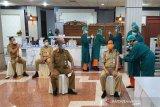 35 kepala daerah di Jawa Tengah diminta kawal percepatan vaksinasi
