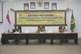 Sekda Gunung Mas tekankan pentingnya penyusunan LPPD