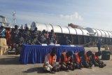 TNI AL : Pencurian di atas kapal tongkang Linau 133 di Selat Singapura tanpa kekerasan