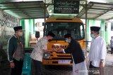 Dua ponpes di Jateng dapat bantuan bus sekolah