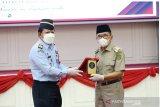 Kemenkumham Sulsel canangkan ZI menuju WBK di UPT se-Tanah Luwu dan Toraja