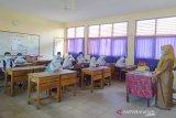 Mendikbud Nadiem: Prioritas vaksin guru jenjang PAUD dan SD