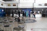 Jumlah peserta tes cepat di Stasiuan Solobalapan menurun