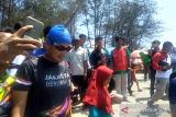 Pemkot Pariaman jadwalkan Pariaman International Triathlon 2021 dilaksanakan Agustus