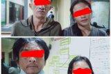 Polisi tahan dua pasangan suami-isteri terlibat kasus narkoba