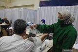 ICW: Tidak ada urgensi pemberian vaksin untuk tahanan KPK