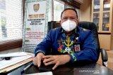 Nuryakin menjabat sebagai Pelaksana Tugas Sekda Kalteng