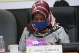 Legislator minta Pemkab Seruyan terus perhatikan kondisi pelaku usaha