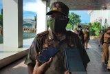 Satgas COVID-19 Papua dorong tenaga kesehatan tuntas divaksin
