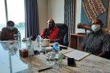 Pemprov Papua kedepankan upaya tanggap darurat tangani pengungsi  Intan Jaya