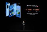 Seri Huawei Mate 50 tidak akan dirilis hingga akhir Q2 2022