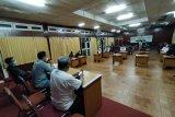 Satgas Sulsel lakukan tes atlet hadapi PON XX Papua