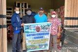 Keuskupan Timika kirim bantuan bahan pokok ke paroki Bilogai Intan Jaya